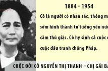 Tìm hiểu về cuộc đời cô Nguyễn Thị Thanh - chị gái Bác Hồ