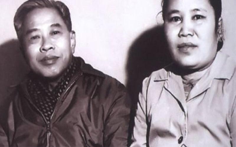 Thủ tướng Phạm Hùng