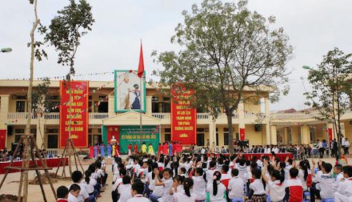 Trường tiểu học Lê Trọng Tấn - Hà Đông, Hà Nội
