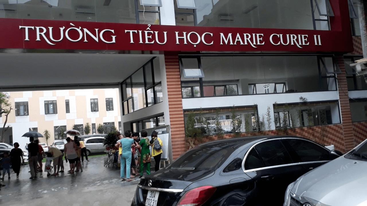 Trường Marie Curie - Từ Liêm, Hà Nội