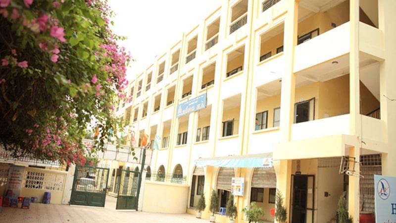 Trường tiểu học Nguyễn Khuyến - Hai Bà Trưng, Hà Nội