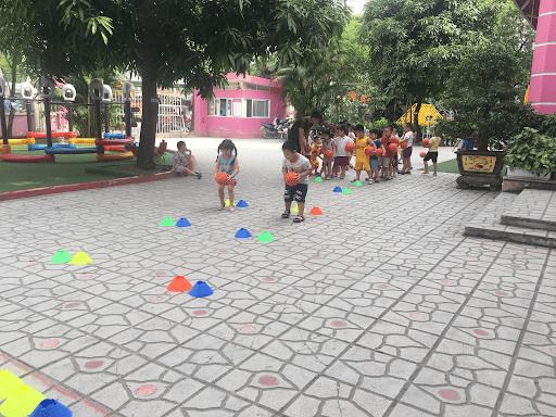 Trường mầm non Kids Garden - Thanh Trì, Hà Nội