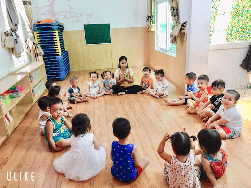 Trường mầm non Happy House