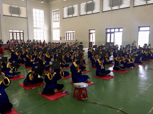 Học sinh trường tiểu học Liên Hà A tham gia hội thi Trạng nguyên nhỏ tuổi