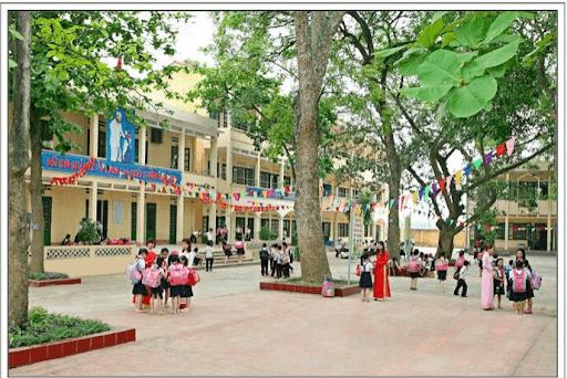 Trường tiểu học Uy Nỗ - Đông Anh, Hà Nội