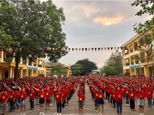 Trường tiểu học Tam Hiệp - Thanh Trì, Hà Nội