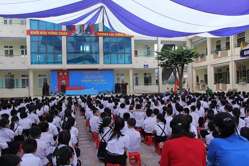 Trường tiểu học Chúc Sơn A