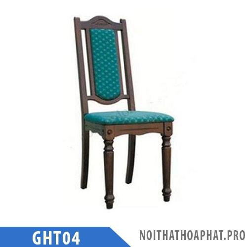 Ghế hội trường GHT04