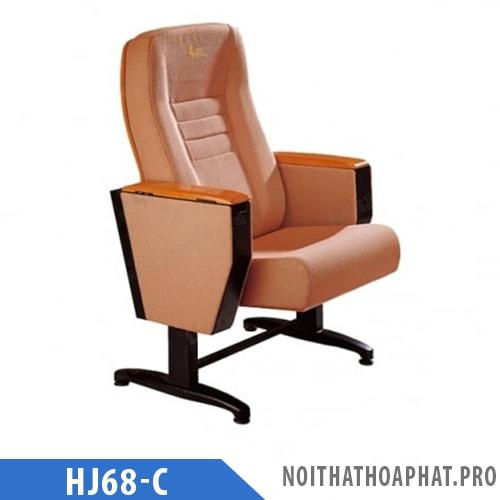 Ghế hội trường HJ68-C