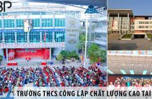 Top 3 trường cấp 2 THCS công lập chất lượng cao tại Hà Nội
