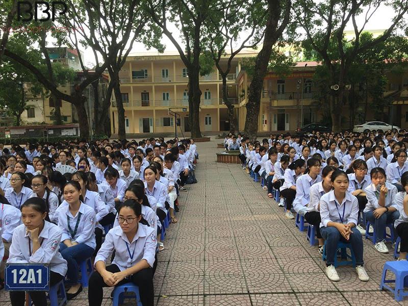 Trường THPT Xuân Khanh