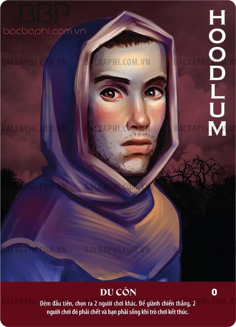 Hoodlum (Du côn)
