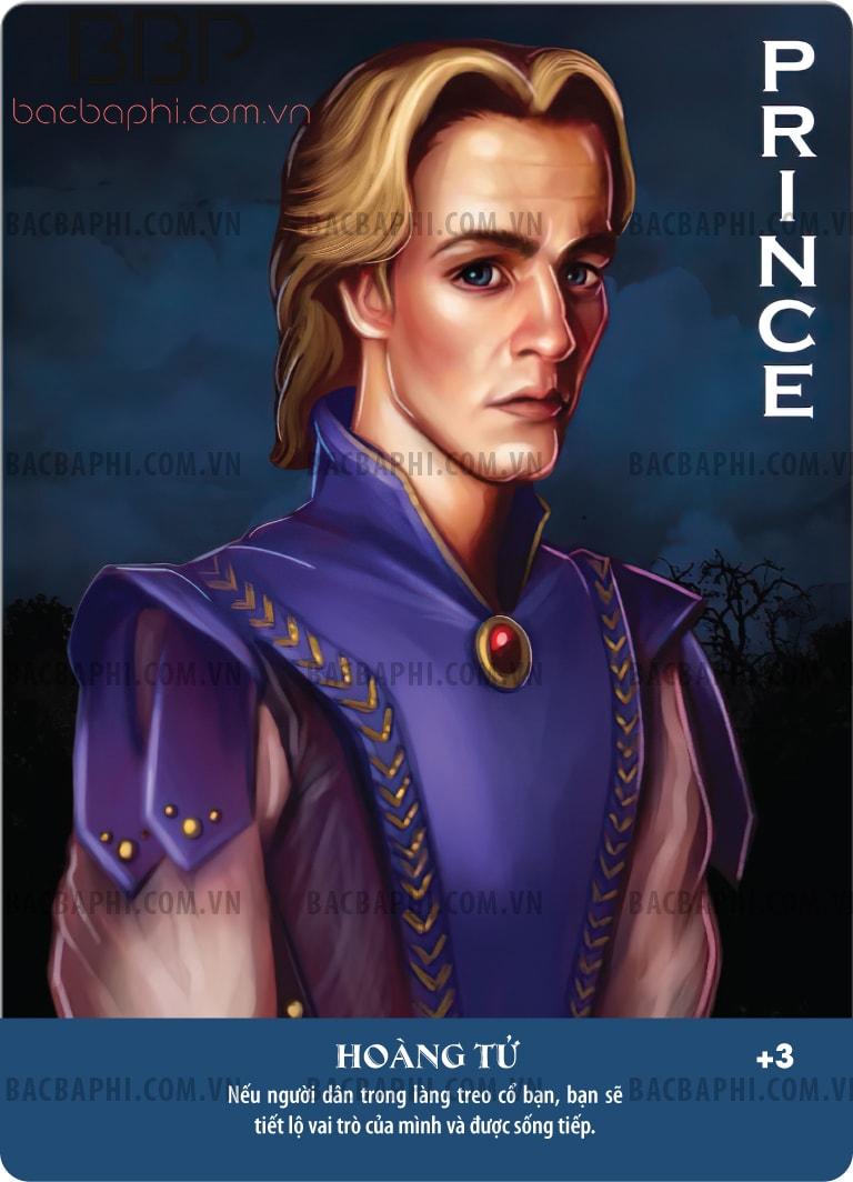 Prince (Hoàng tử)